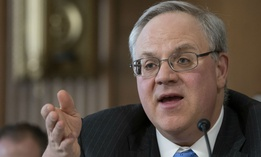 "Interior Secretary David Bernhardt has said the move would shift operations closer to ""where assets, acres and customers are located."""