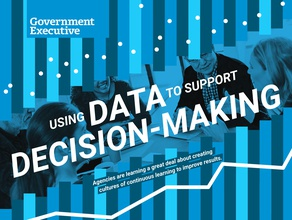 Using Data to Support Decision Making