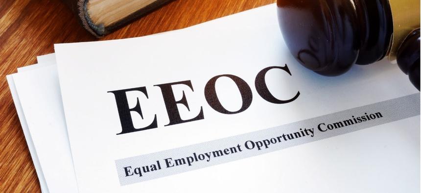 EEOC Makes It Easier for Feds to File Discrimination Appeals