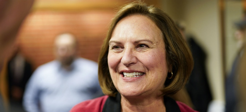 Sen. Deb Fischer, R-Neb., introduced the bill.
