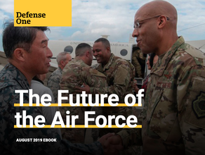 The Future of the Air Force