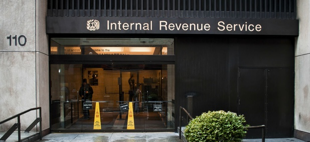 Report: IRS Should Have an Official In Charge of Customer Experience