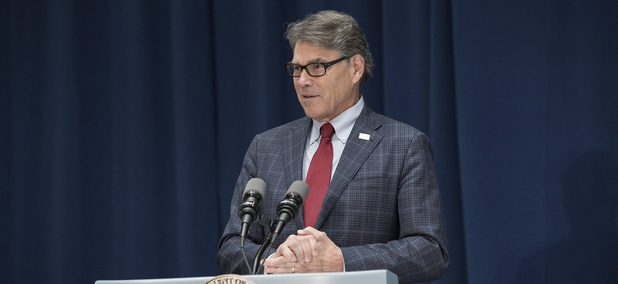 What Role Did Rick Perry Play in the Trump-Ukraine Incidents at the Heart of the Impeachment Inquiry?