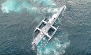 An Inside Look at the Autonomous Vessels Changing Warfighting