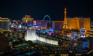 Vegas Sets the Stage for Smart City Success