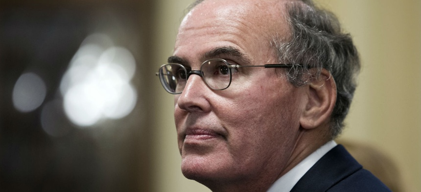 Veterans Affairs Inspector General Michael Missal found systematic and pervasive problems at VA's whistleblower protection office.