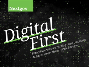 Digital First