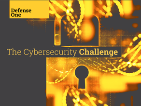 The Cybersecurity Challenge