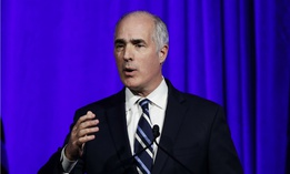 """All employees, regardless of pay schedule, should be treated equally,"" said Sen. Bob Casey, D-Pa."