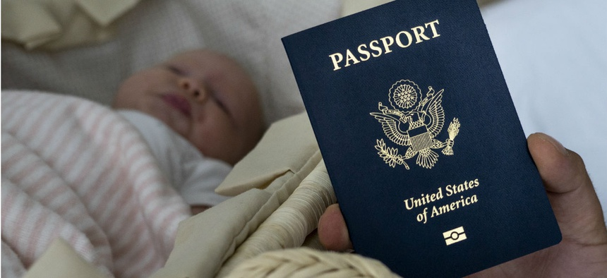 "In addition to discrimination concerns, there are questions over the extent and nature of the threat from ""birth tourism."""