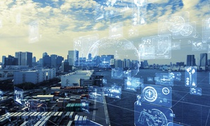 How Smart City Investments Can Boost Factories of the Future