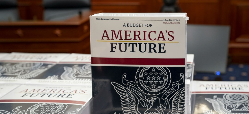 The White House budget proposal contains a number of proposals previously rejected by Congress.