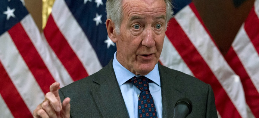 House Ways and Means Committee Chairman Rep. Richard Neal, D-Mass., was one of the lawmakes who signed a letter to SSA.