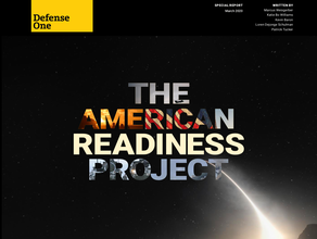 American Readiness Project