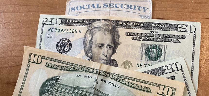 The Best Date to Start Taking Social Security Benefits - Government  Executive