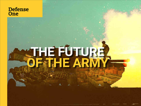 The Future of The Army