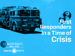 First Responders in a Time of Crisis
