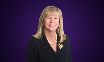 Ariane Whittemore, director, public sector, Grant Thornton
