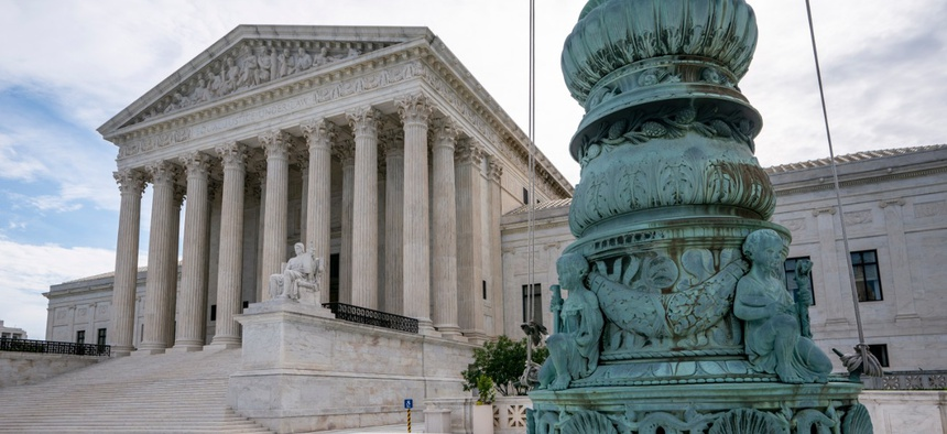 The U.S. Supreme Court's landmark ruling Monday will make it easier for federal workers to prove their agencies have discriminated against them due to their sexual orientation or gender identity.
