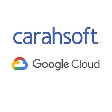 Carahsoft | Google's logo