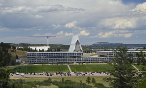Taking Flight: How Akima Is Helping to Shape the Airmen of the Future at the United States Air Force Academy