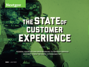 The State of Customer Experience