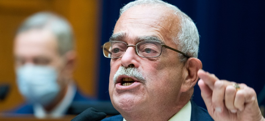Rep. Gerry Connolly, D-Va., contacted IG offices to ask about their plans.