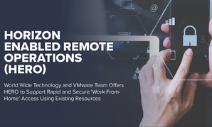 Horizon Enabled Remote Operations (HERO)