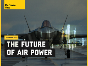 The Future of Air Power