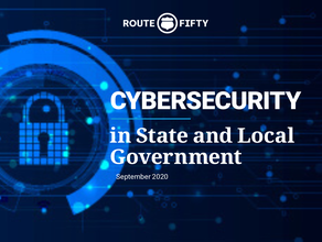 Cybersecurity in State and Local Government