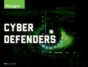 Cyber Defenders