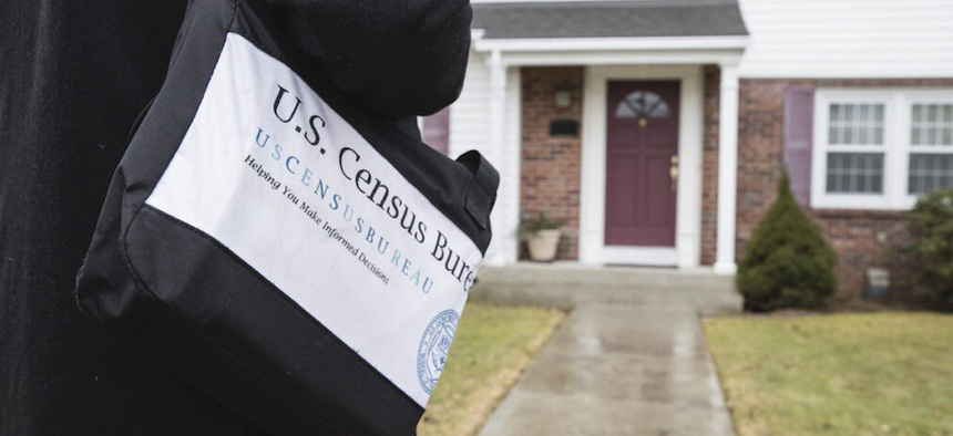 The 2020 census field operation came to a close Oct. 15. Work to follow up with households ultimately was done in nine weeks.