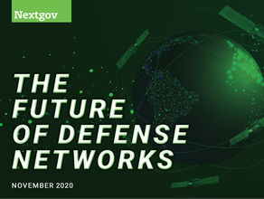 The Future of Defense Networks