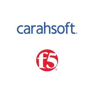 Carahsoft | F5's logo