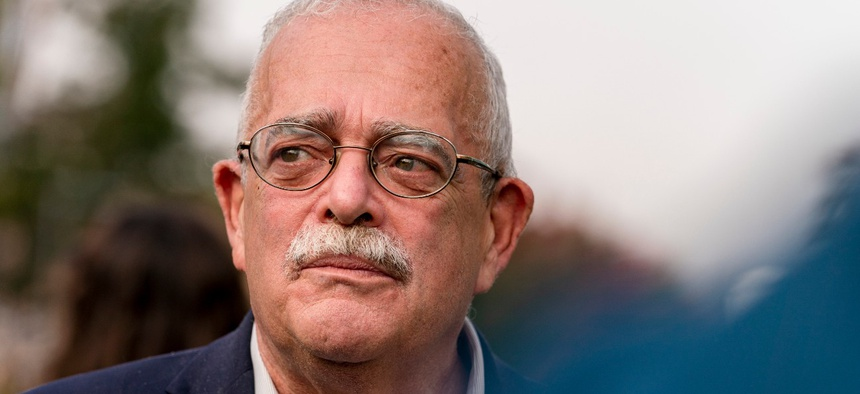 Rep. Gerry Connolly, D-Va., first mentioned the measure during a hearing last week on how to improve presidential transition laws.