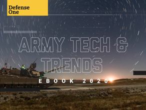 Army Tech & Trends