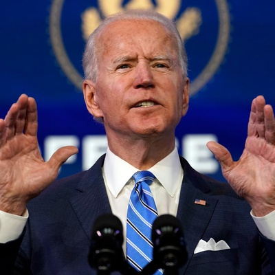 www.govexec.com: Biden COVID-Relief Plan Offers More Leave for Frontline Feds
