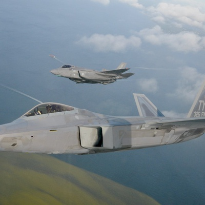 Air Force General: If US Doesn't Hurry to Build New Fighter, China Will