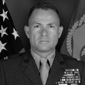 Colonel Drew Cukor