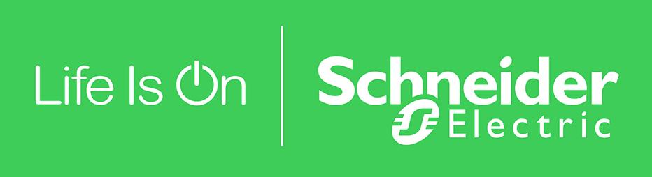 Schneider Electric Q3 2019 Logo logo