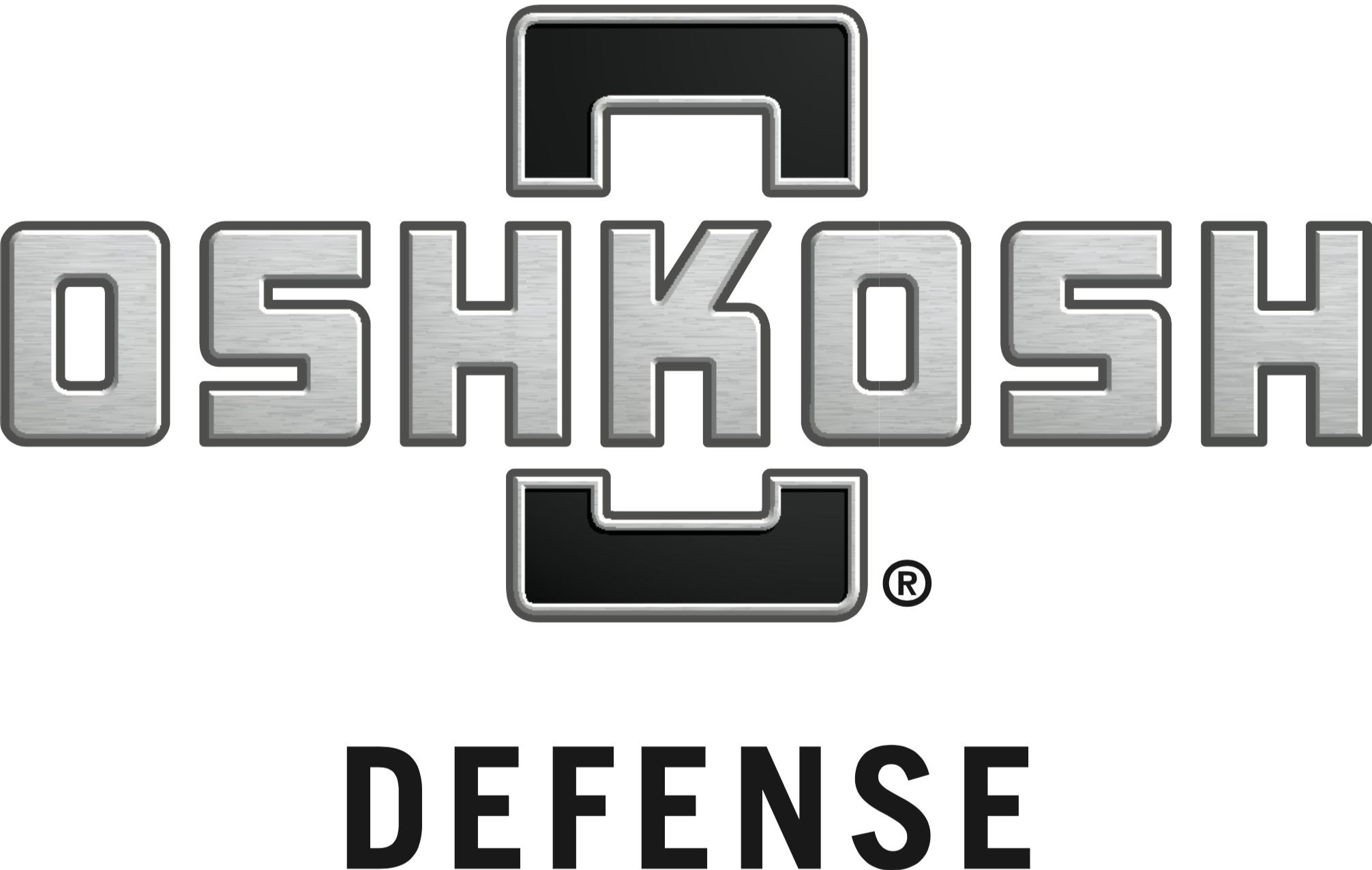 OshKosh Defense logo