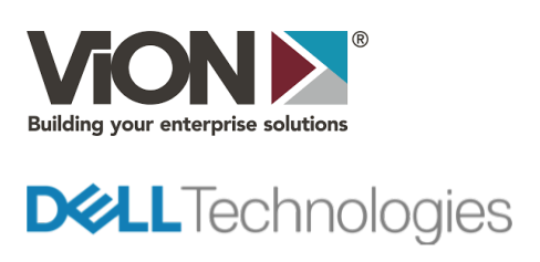 ViON | Dell logo